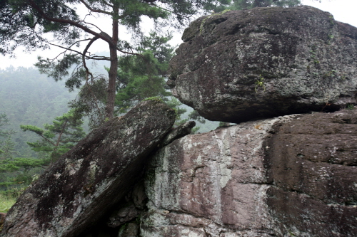 Hwasun Dolmen Site [UNESCO World Heritage] (화순 고인돌군 유적)