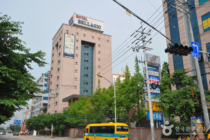 Bellagio Hotel (Siheung) (벨라지오 관광호텔)