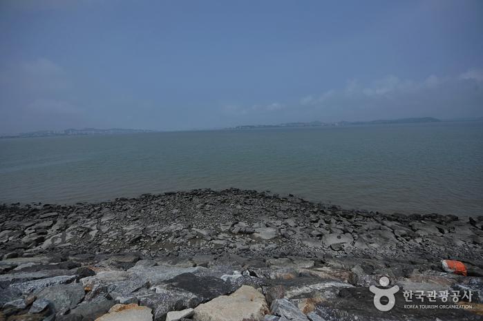 Geumgang River (금강)