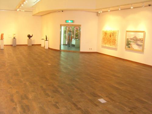 Museo de Arte de Chuncheon (춘천미술관)9