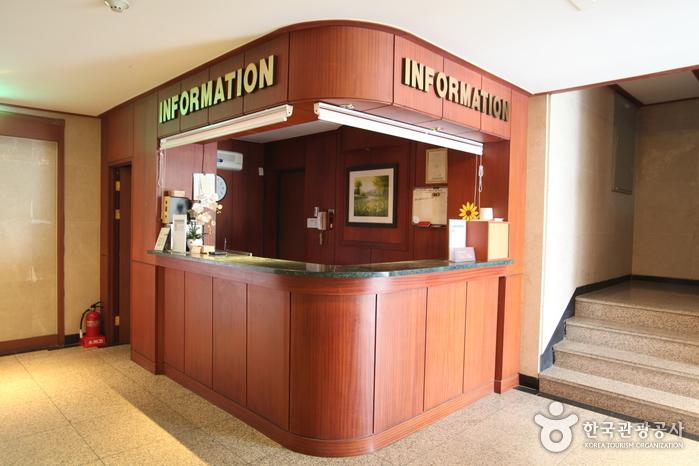 オールインホテル(올인호텔)