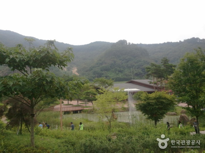 Baegunsan Mountain (Gwangyang) (백운산(광양))