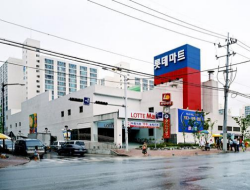Lotte Mart - Cheonan Branch (롯데마트 천안점)