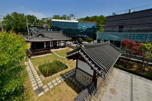 Gwacheon Chusa Museum (추사박물관(과천))