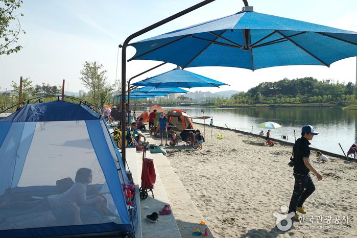 世宗湖公園(세종호수공원)