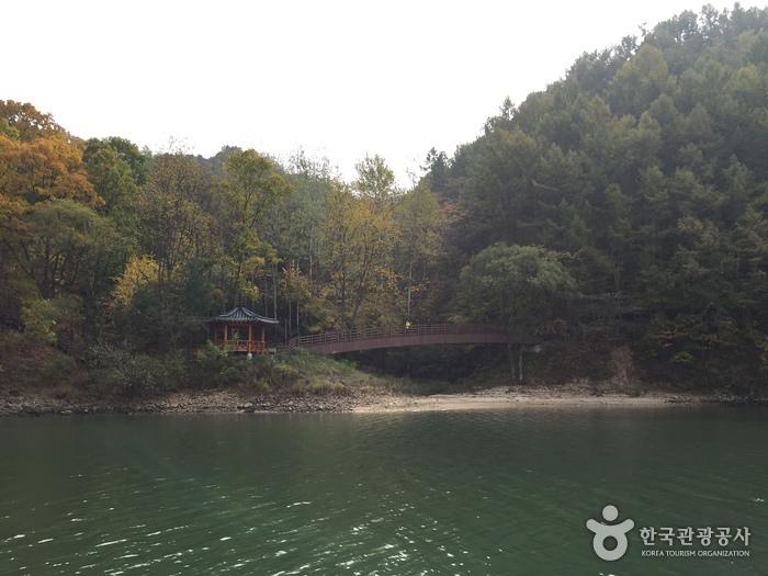 安東湖(안동호)