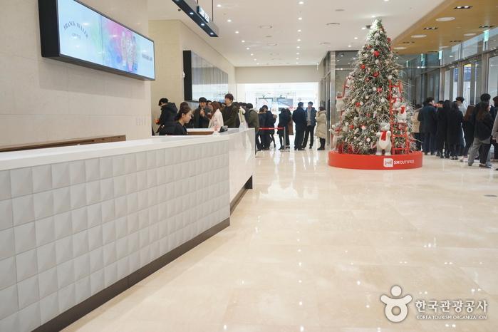 SM免稅店(首爾店)(SM면세점 (서울점))12