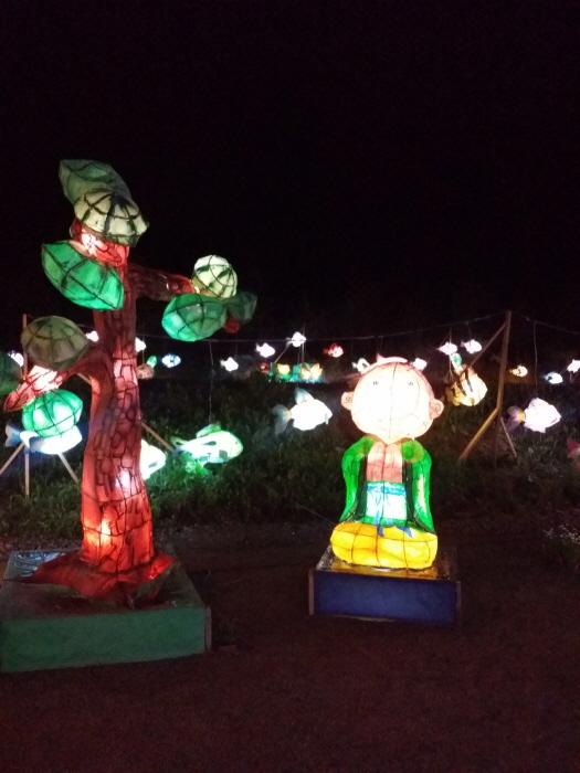 해인연등축제 2017  사진7