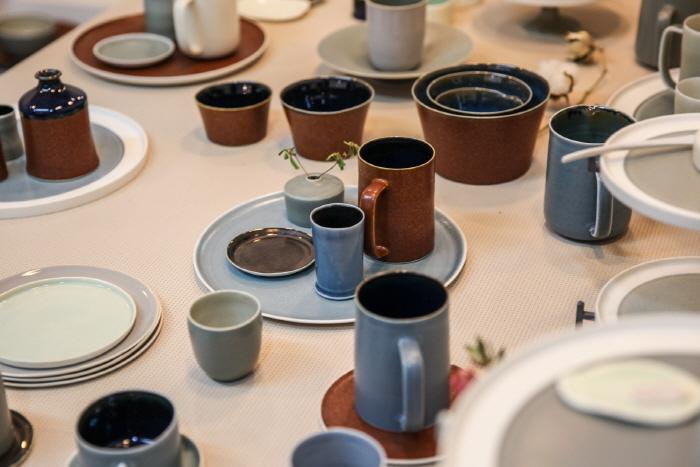 Фестиваль керамики в Ичхоне (이천 도자기축제)