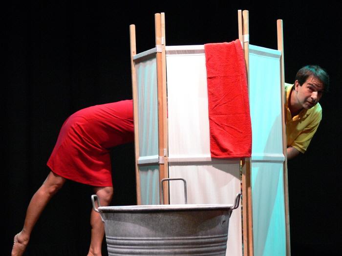 품앗이공연예술축제 2018
