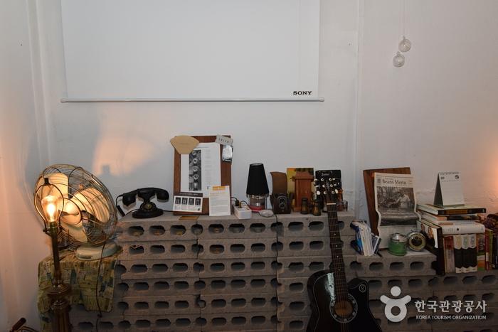 ウルタリ・ホステル(ウルタリ・カンパニー) [韓国観光品質認証] (울타리호스텔(울타리컴퍼니) [한국관광 품질인증/Korea Quality])