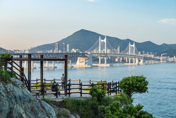 二妓臺 (釜山國家地質公園)(이기대 (부산 국가지질공원))7