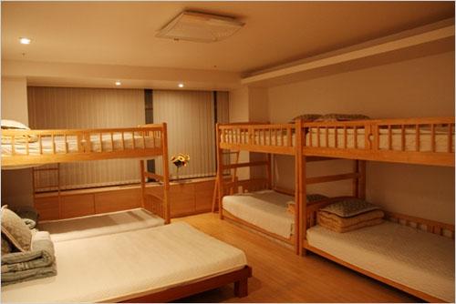 Incheon Airport Guest House (인천공항 게스트하우스)