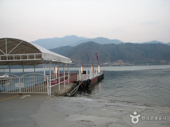 Namiseom Island (남이섬 종합휴양지)