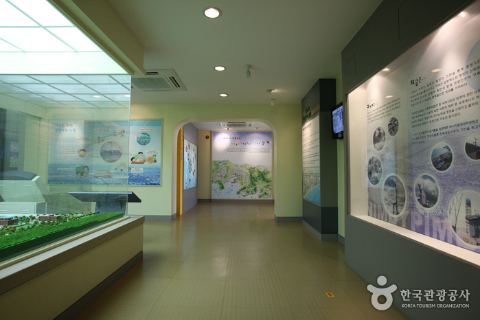 Energy Environment Science Park - Energy Exhibition Hall (에너지환경과학공원 에너지전시관)