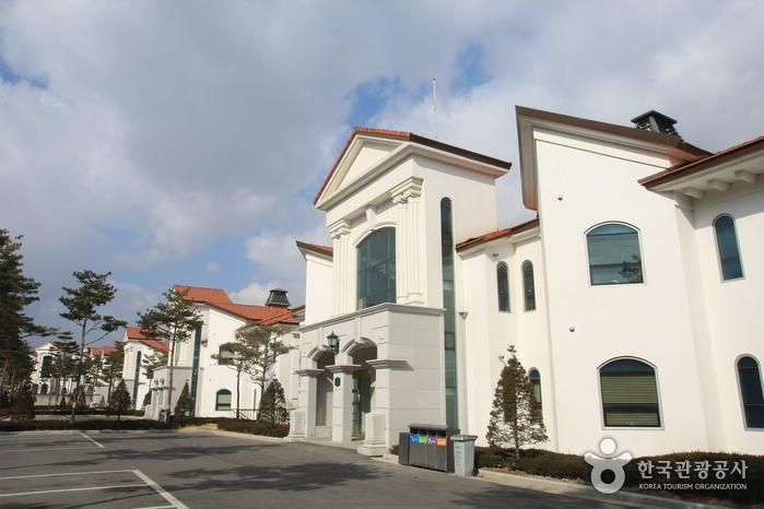 Pine Ridge Resort Villa (파인리즈리조트 빌라)