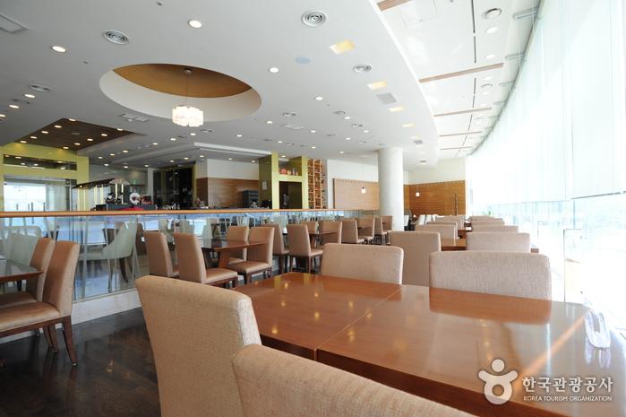 Daemyung Resort Gyeongju (대명리조트 경주)