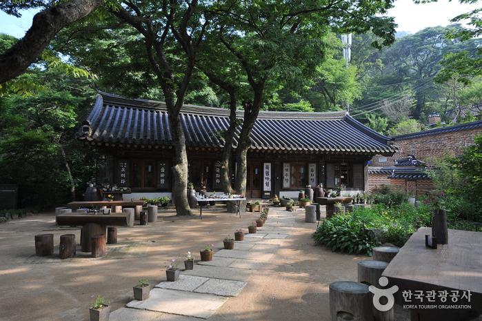 傳燈寺(江華)(전등사(강화))42