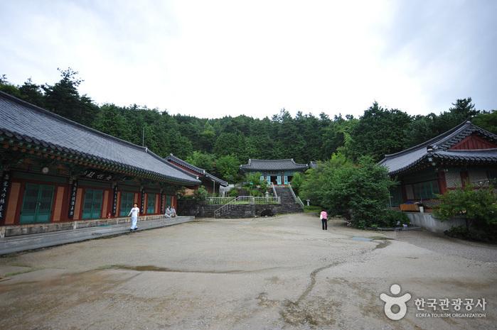 星観寺(성관사)