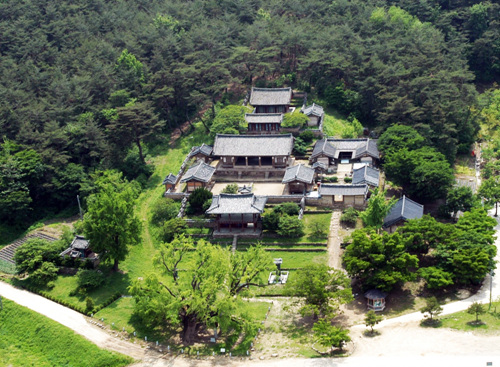 Dodongseowon Confuci...