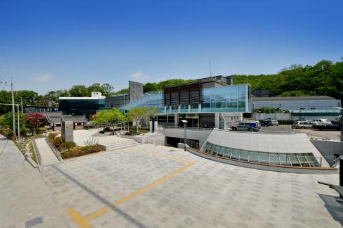 Chusa Museum (추사박물관)