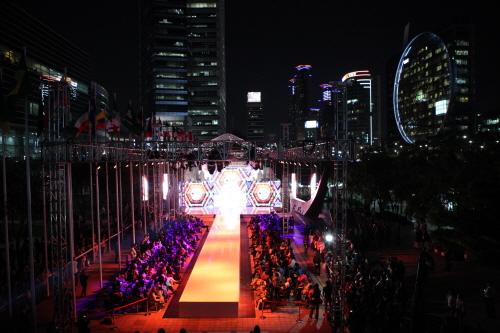 강남 페스티벌 2017