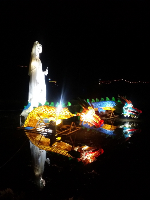해인연등축제 2017  사진8
