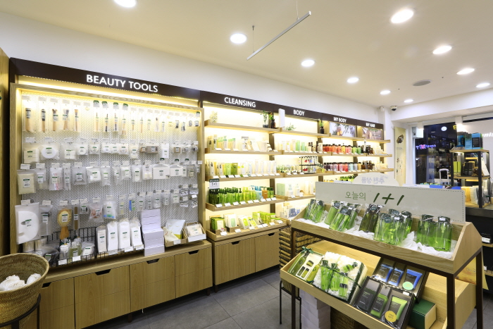 Innisfree Anguk Station Branch[Korea Quality]