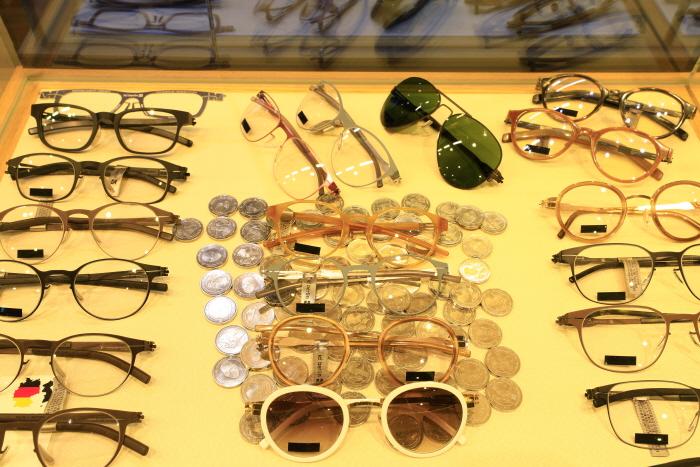 セラン眼鏡[韓国観光品質認証](세란안경[한국관광품질인증/Korea Quality] )