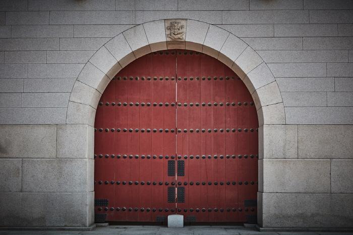Ворота Кванхвамун (광화문)25
