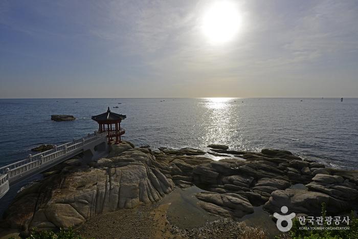 Yeonggeumjeong (영금정)3