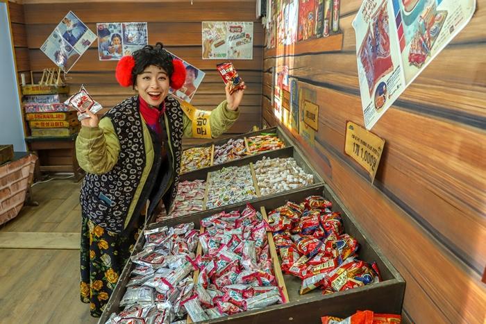 한국민속촌 '추억의 그때 그 놀이' 2020
