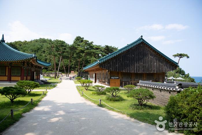 Tempel Naksansa (낙산사)