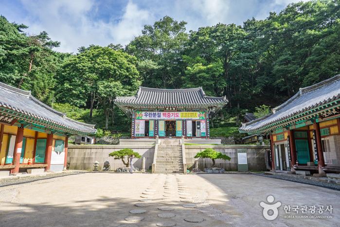禅本寺(庆山)<br>선본사(경산)