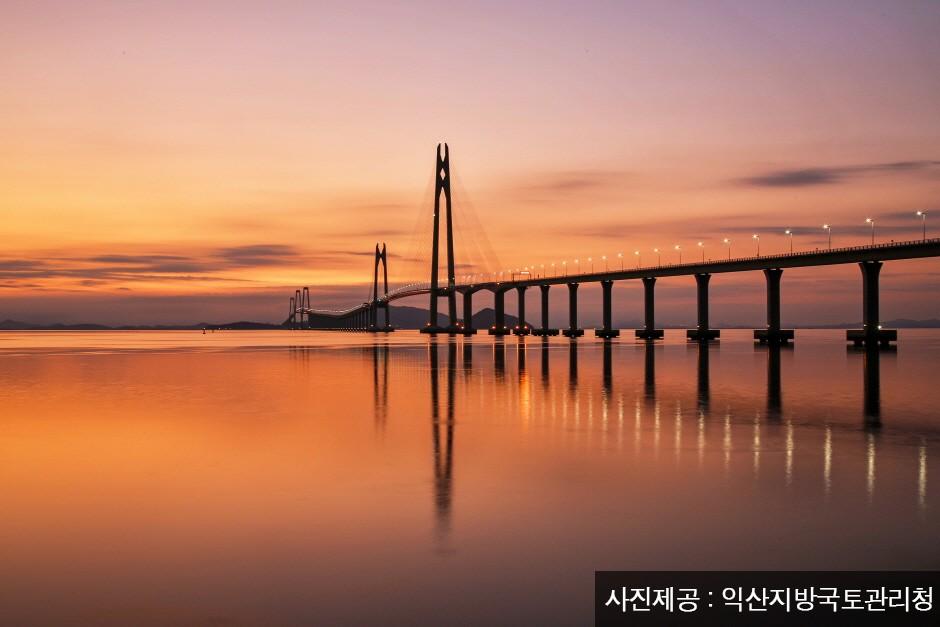 1004 (Cheonsa) Bridge (천사대교)