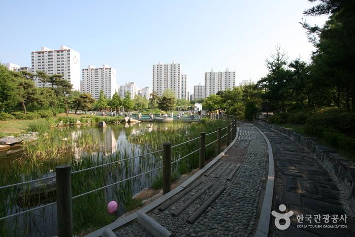 부천 중앙공원