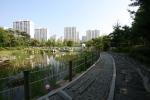 富川中央公園(부천 중앙공원) 이미지