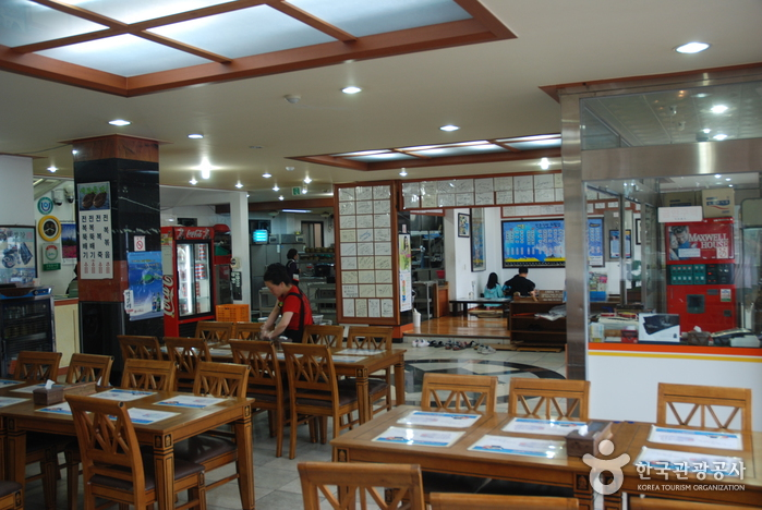 Jinju Sikdang(진주식당)