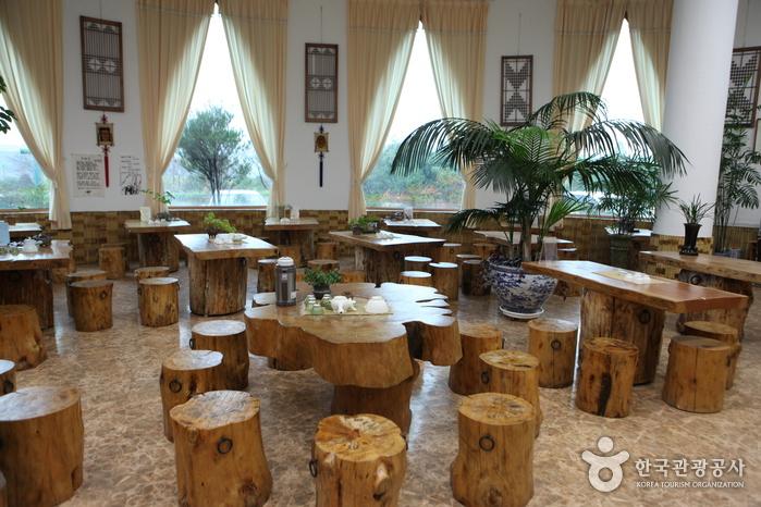 대나무 건강나라