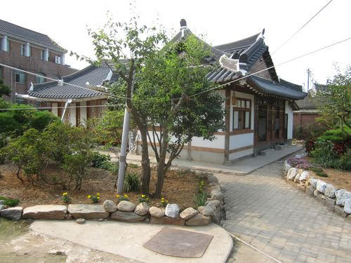 Sodamwon (소담원)