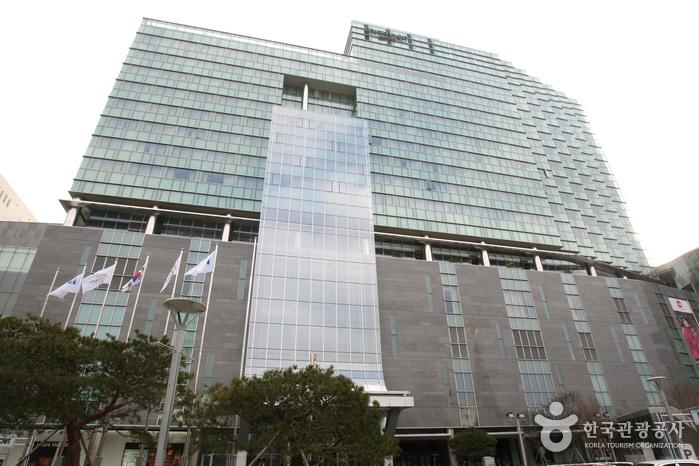 Courtyard by Marriott Seoul Times Square (코트야드 바이 메리어트 서울타임스퀘어)