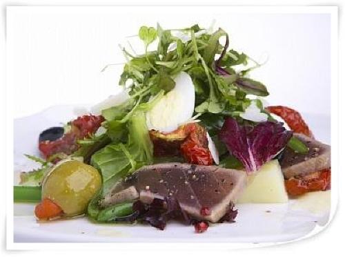 Blanc Restaurant (블랑레스토랑)