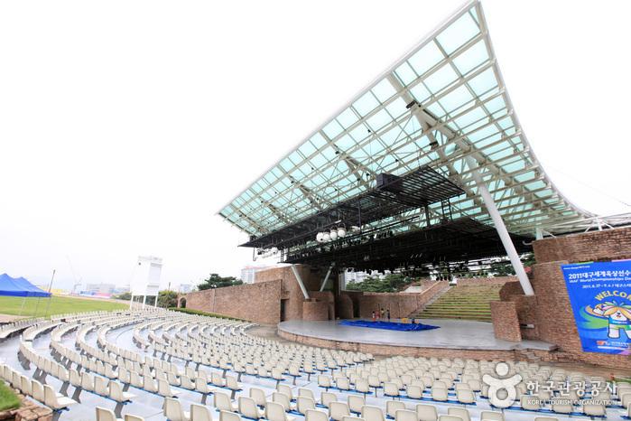 Daegu Kolon Open Air Music Hall (대구 코오롱 야외음악당)