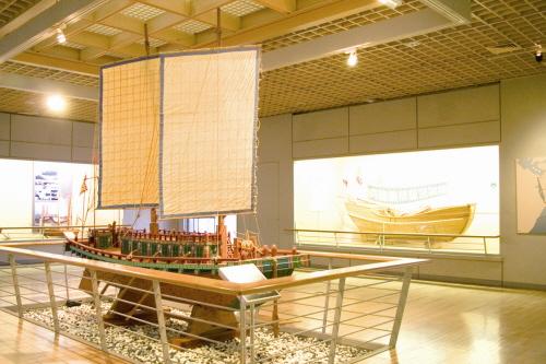 Национальный морской музей (국립해양문화재연구소)8