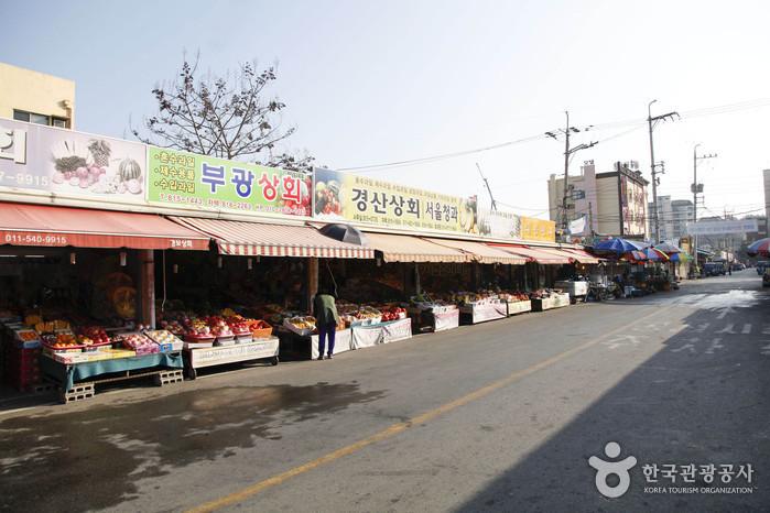 경산장 (5, 10일)