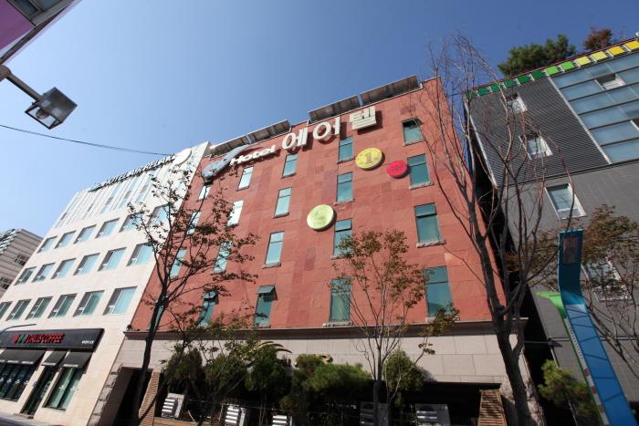 インチョンエアテル(인천에어텔)