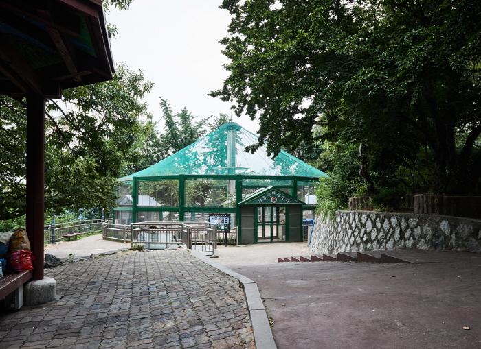 Jayu Park (Incheon) (자유공원 (인천))
