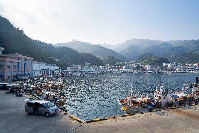 Puerto Jeodong (저동항)54