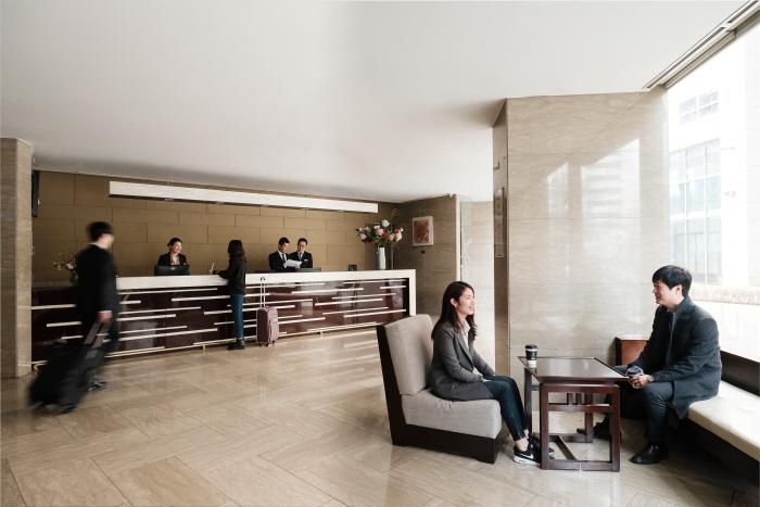 新首爾飯店(뉴서울호텔)
