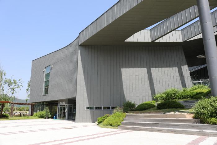 정선아리랑센터(아리랑박물관)